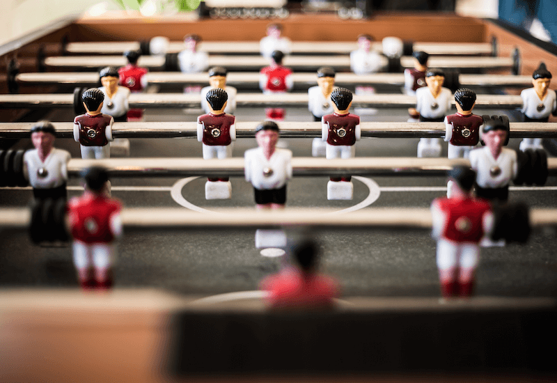 Cutting your Recruiting Blog
